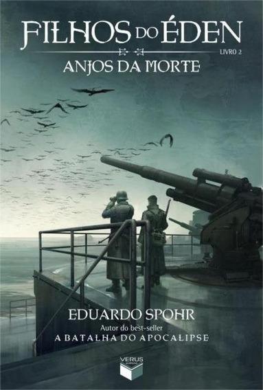 Livro: Filhos Do Éden - Anjos Da Morte - Livro 2