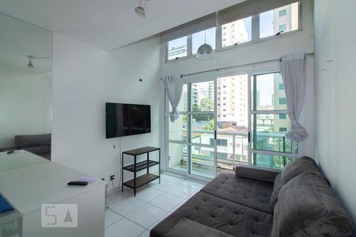 Apartamento À Venda - Moema, 1 Quarto,  45 - S893121465