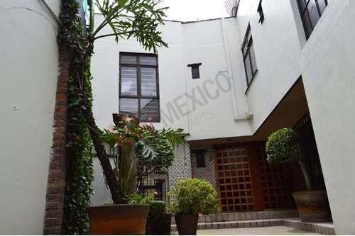 Casa En Condominio Horizontal, Duplex En Planta Baja Uso Habitaciónal Y De Oficinas.