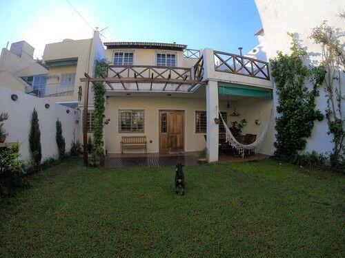 Venta Casa Lote Propio Con Jardin Barracas