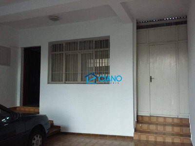 Sobrado Com 2 Dormitórios À Venda, 180 M² Por R$ 900.000 - Vila Prudente - São Paulo/sp - So0212