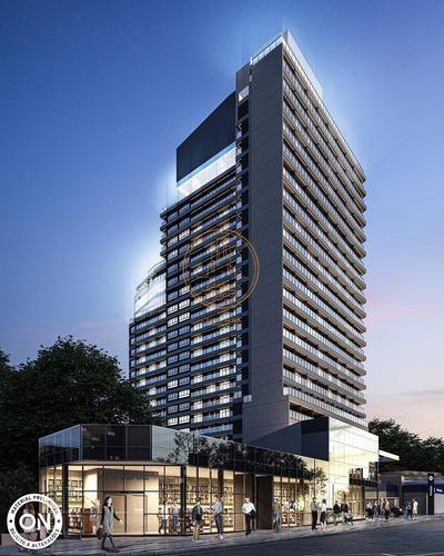 Apartamento  Com 1 Dormitório(s) Localizado(a) No Bairro Vila Mariana Em São Paulo / São Paulo  - 6782:912307