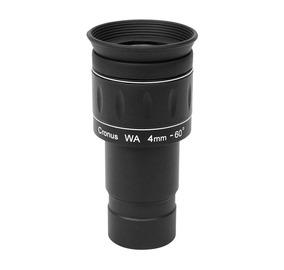 Lente Ocular Omegon Wa 4mm Planetária 1.25