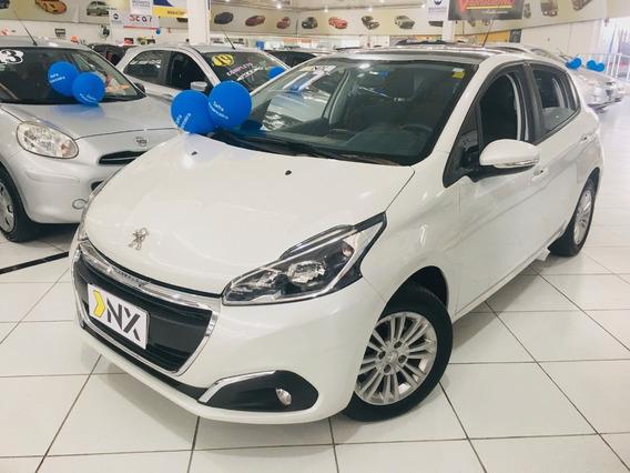 Peugeot 208 1.6 Allure Teto Panoramico