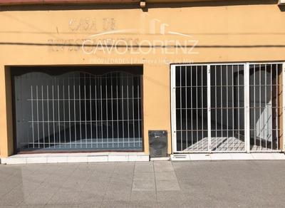 Zona Alvarado Y Jujuy. Importante Local En Alquiler.