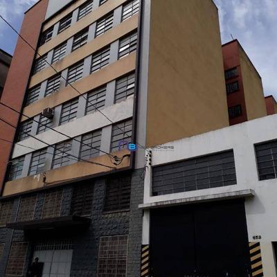 Prédio Para Alugar, 5800 M² Por R$ 180.000/mês - Quarta Parada - São Paulo/sp - Pr0095