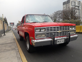Chevrolet Cheyenne Cheyenne Pick Up