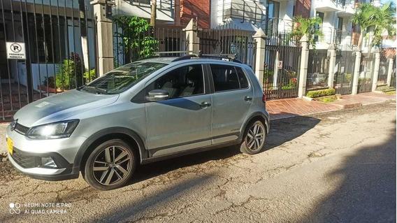 Volkswagen 2019 Como Nuevo