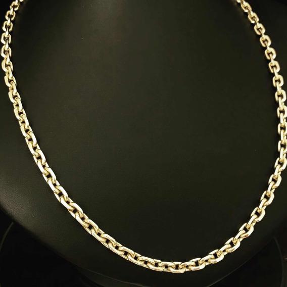 Corrente Cartier Maciça Ouro 18k 750 Com 100 Gramas
