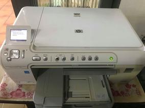 Impressora Multifuncional Hp Photosmart C5580 C/ Garantia