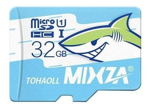 Cartão Memoria 32gb Microsd Classe 10 Sdhc 80mb/s Rápido