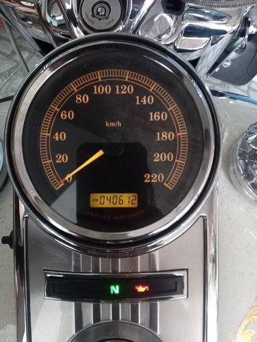 Imagem 1 de 10 de Harley Davidson Roadking