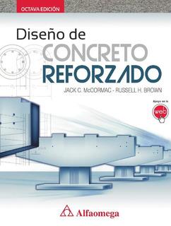 Libro Diseño De Concreto Reforzado Arquitectura Ingeniería