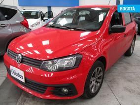 Volkswagen Gol Comfortline 1.6 Abs 5p Dos081