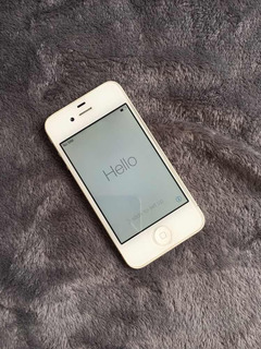 iPhone 4 Branco