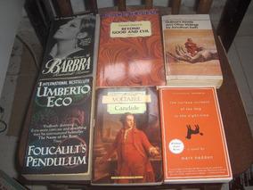 Lote 29 Classicos Da Literatura Em Ingles