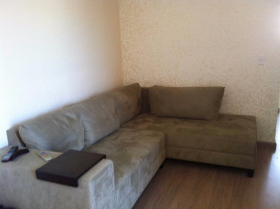 Apartamento Residencial À Venda, Jardim Volobueff (nova Veneza), Sumaré. - Ap1002