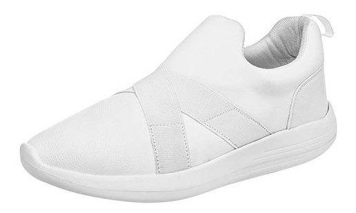 Tropicana Sneaker Urbano Mujer Blanco Sintético Bta73097