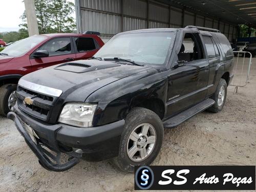 Sucata Chevrolet Blazer 2010 - Somente Retirar Peças