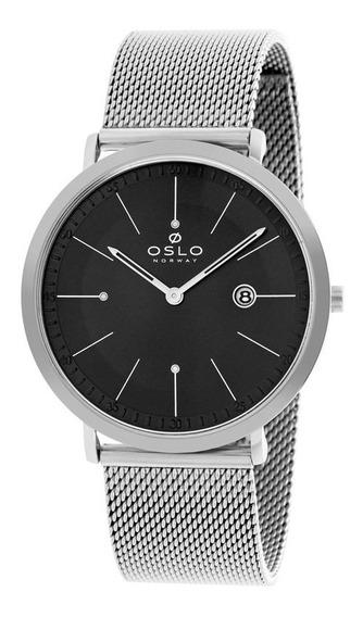 Relógio Masculino Oslo - Ombsss9u0003 P1sx