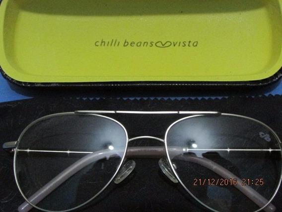 Óculos Feminino Chilli Beans