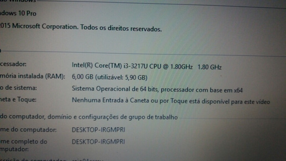Notebook Marca Cce