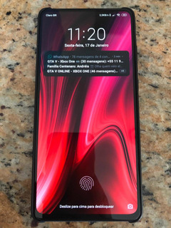 Celular Xiaomi Mi 9t 64 Gb