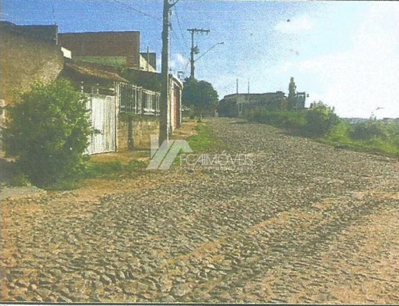 Rua Hum Cs.03(atual Alceste Cerqueira Faria, Chale, Muriaé - 444622