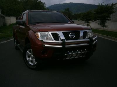 Nissan Frontier Sv