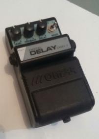 Delay Onerr Dgd1