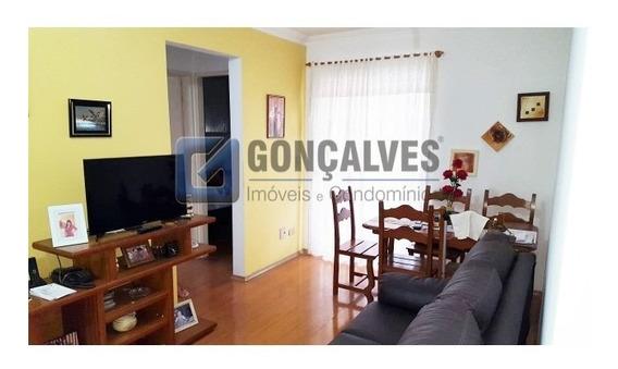 Venda Apartamento Diadema Centro Ref: 136836 - 1033-1-136836