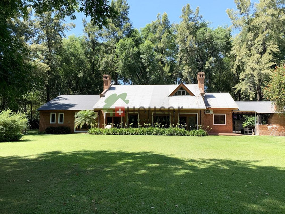 Alquiler Casa Green Hills Maschwitz