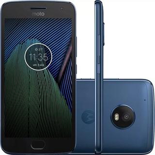 Motorola Moto G5 Plus Dual Dtv Xt1683 Original - Seminovo