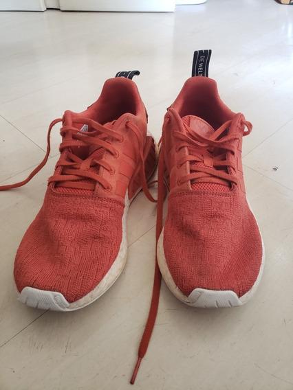 Tenis adidas Nmd R1