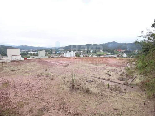 Terreno À Venda Em Brusque/sc - 439