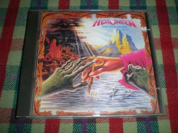 Helloween / Keeper Of The Seven Keys Parte 1 Usa C31