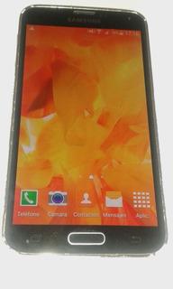 Samsung Galaxy S5 G900h Negro 110vrds