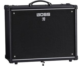 Boss Katana-100 Amplificador De Guitarra
