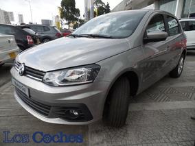 Volkswagen Gol Comfortline 1.6 5mt 2019