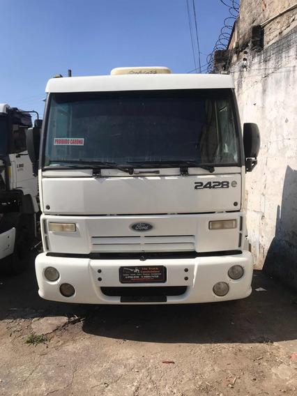 Ford Cargo 2428e