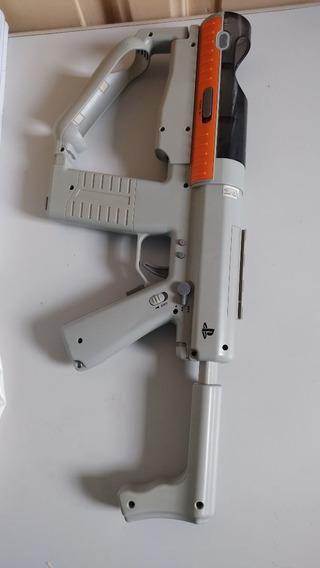 Arma Acessório Ps3 Move