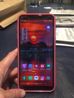 Samsung Galaxy J6 32gb 2gb Ram Impecable!