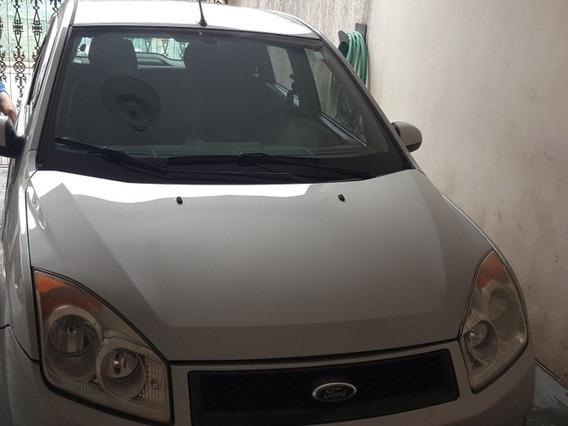 Ford Fiesta 1.6 Flex 5p 2008 Completo