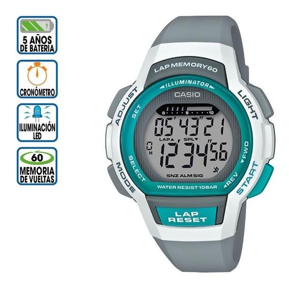 Reloj Casio Core Lws-1000h-8