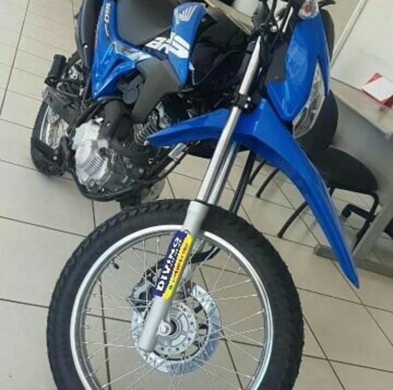Honda Bross Okm