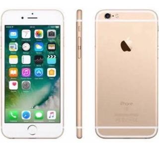 iPhone 6s Gold 32gb Desbloqueado Frete Gratis Vitrine