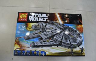 Hermosos Legos