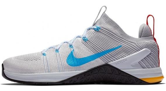 Tênis Nike Metcon Dsx 2 Grey Crossfit, Pronta Entrega.