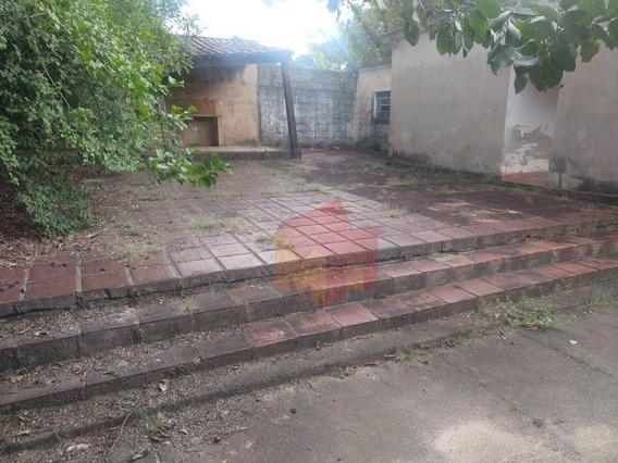 Chácara Bem Localizada - Ch0038