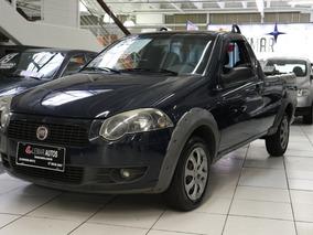 Fiat Strada Trekking 1.4 Flex
